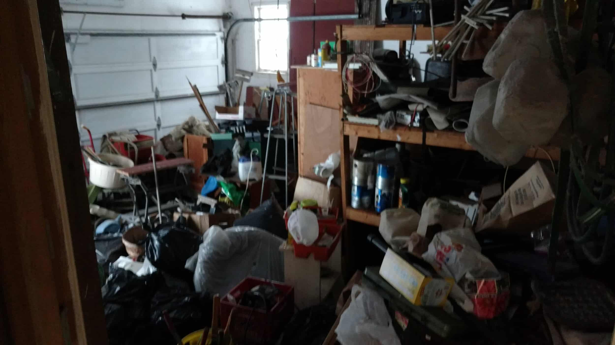 Taking On an Estate Cleanup: How We Can Help