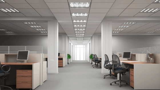 Switching to an Open Office Concept: Pros and Cons. Oh, and What About the Stuff?