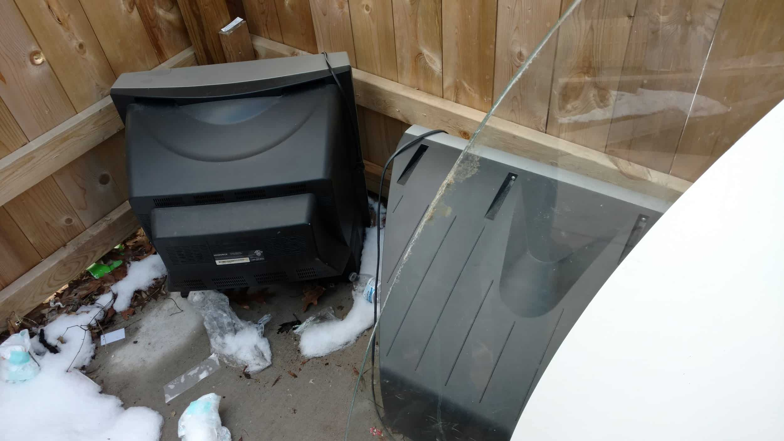 Post-Holiday Cleanup: How to Safely Dispose of Replaced Items